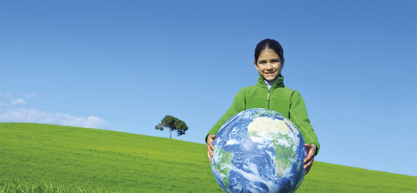FBO ORGANISATION, colaboramos con el Medio Ambiente.