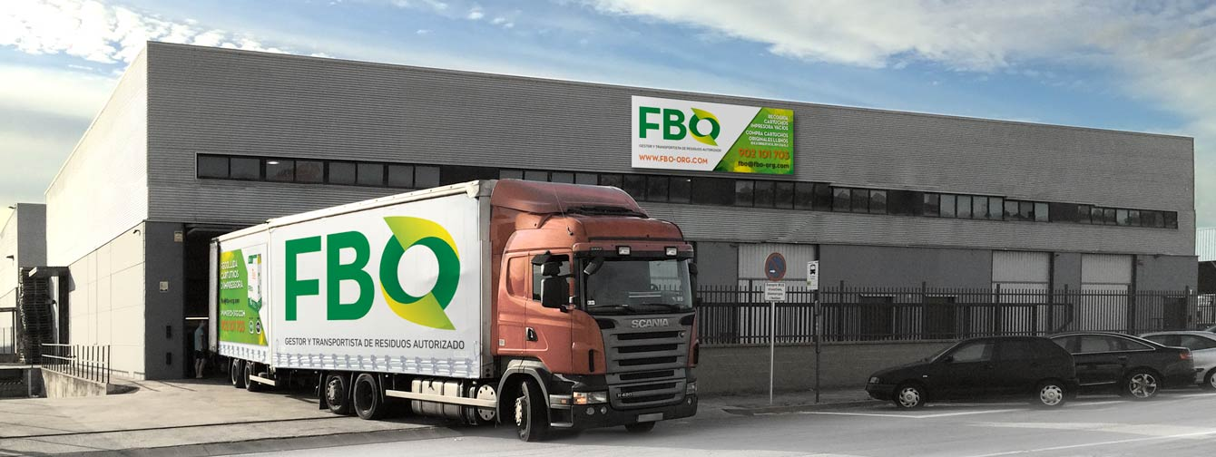 FBO ORGANISATION, sede en Sant Feliu de Llobregat.