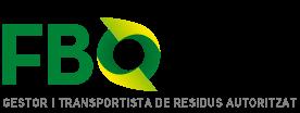 [Catalan] FBO. GESTOR Y TRANSPORTISTA DE RESIDUOS AUTORIZADO